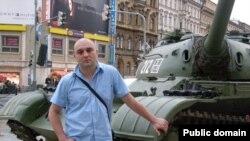Магомед Ториев