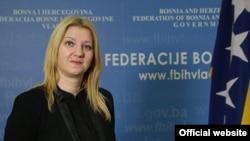 Elvira Dilberović