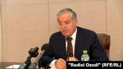 Сироджиддин Мухриддин