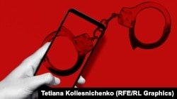 Не только обыски: фотосвидетельства нарушений прав человека в Крыму в 2020 году (фотогалерея)