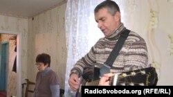 Олег Конополянка, пастор однієї з євангельських церков