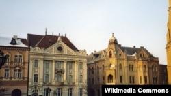 Ilustrativna fotografija, Novi Sad, centar grada