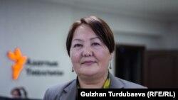 Догдургүл Кендирбаева