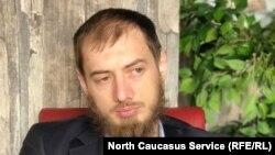Мансур Садулаев