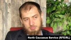 Руководитель благотворительной организации VAYFOND Мансур (Мовсар) Садулаев