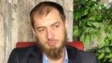 ГIоьналлин VAYFOND организацин куьйгалхо Садулаев Мансур