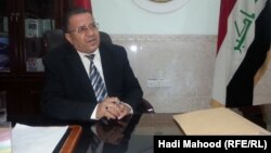 سعد خضير عباس