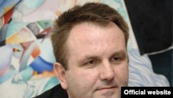 Željko Šturanović