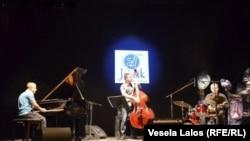 Matija Dedić Trio na otvaranju Jazzika