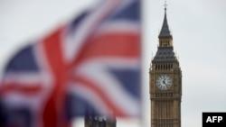 "Londonyň ""Big Ben"" sagady"