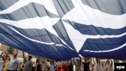 Эксперты напоминают, что внеблоковый статус для Грузии автоматически означает отказ от евроатлантической интеграции