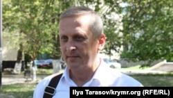 Сергій Легостов