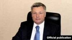 Vladimir Nosenkov