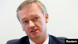 Vladislav Baumgertner