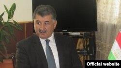Шодихони Джамшед