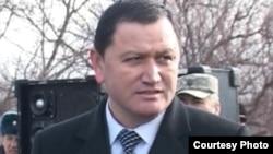 Шуҳрат Ғаниев