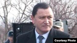 Глава Ферганской области Шухрат Ганиев.