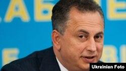 Борис Колесников, голова комітету ВР з питань транспорту і зв'язку