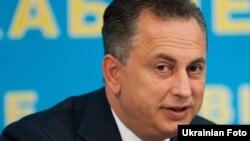 Секретар президії Партії регіонів Борис Колесников