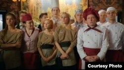 """""""Кухня"""" азыр рейтинги жогору сериалдардын катарында"""