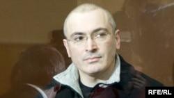 Со дня ареста самого известного заключенного России Михаила Ходорковского исполняется шесть лет