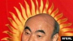 2005-жылдын 15-мартында президент Аскар Акаев элге кайрылып, сабырдуулукка чакырды