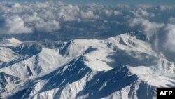 Мальовничі гори Кашміру притягують туристів і альпіністів, ілюстраційне фото