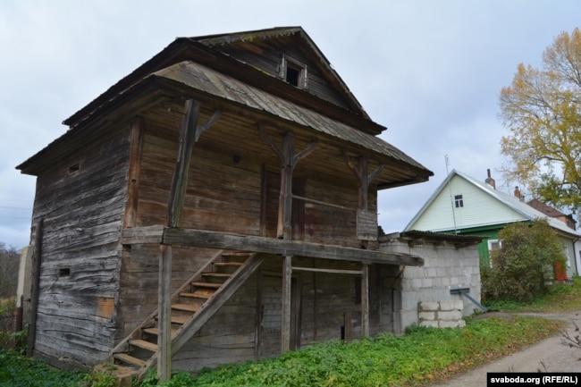 Стары сьвіран