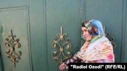 Зарафо Раҳмонӣ пас аз раҳоӣ