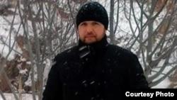 Абдуманнон Шералиев