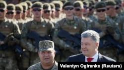 Порошенко заявив, що подасть відповідний законопроект до відкриття сесії Верховної Ради