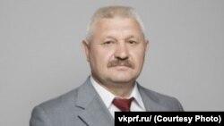 Сергей Мамаев