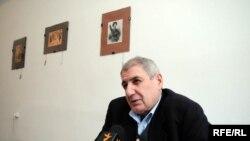 ზურაბ შენგელია, ქართულ-აფხაზურ ურთიერთობათა ინსტიტუტის დირექტორი