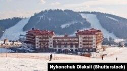 Гірськолижний комплекс «Буковель»