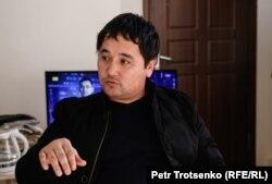 Ерман Ескендиров.