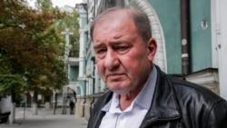 Krym tatarlarynyň lideri Orsýetiň gol astyndaky ýurduna dolanyp barjakdygyny aýdýar
