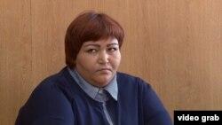 Айсинә Зиндусова