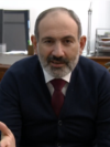 Վարչապետ Նիկոլ Փաշինյան, Երևան, 6-ը ապրիլի, 2020թ.