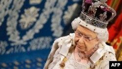 Mbretëresha Elizabeth II - foto arkivi