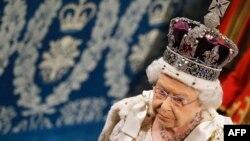 Британська королева Єлизавета Друга (архівне фото)