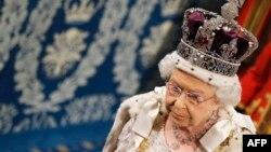Королева Великобританії Єлизавета ІІ