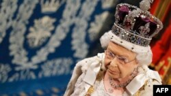 Mbretëresha Elizabeth