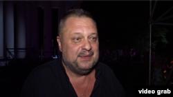Игорь Лосинский