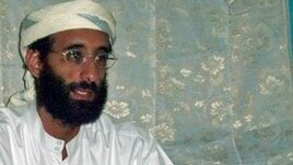 Anwar al-Awlaki, a former US resident living in Yemen and suspected al-Qaeda supporter