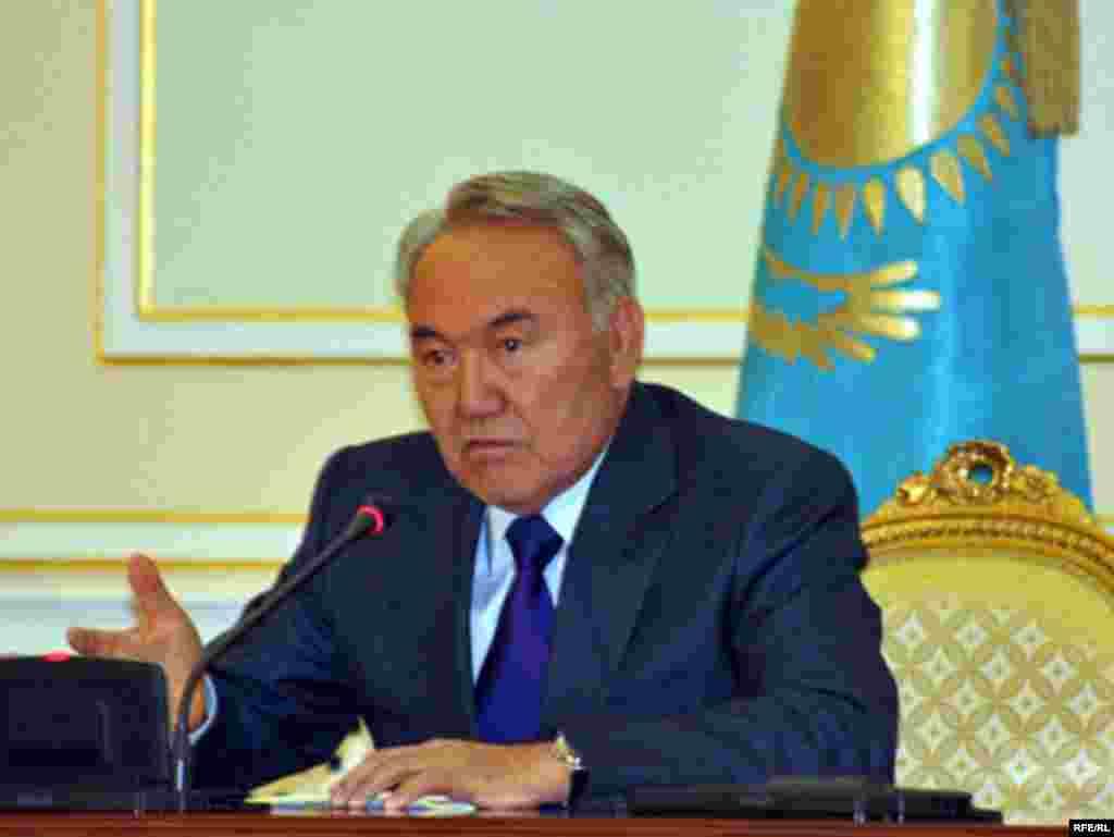 Казахстан 13 сент. - 17 сентября 2010 года. #15