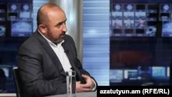 Татул Акопян (архив)