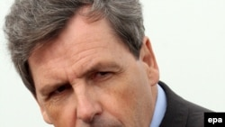 The UN's Alain Le Roy apologized for the mistake