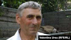 Vladimir Anghelinici, Cobâlea