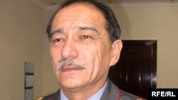 Abdurahim Qahhorov (file photo)
