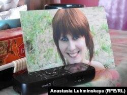 Анастасия Шестакова